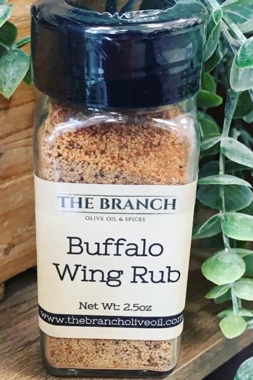Buffalo Wing Rub