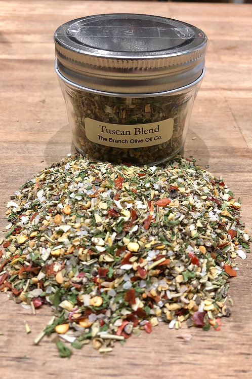 Tuscan Herb Spice Blend