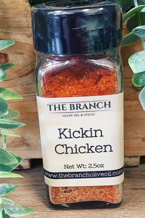 Kickin' Chicken