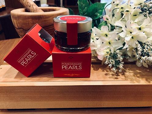 Pomegranate Balsamic Pearls 1.76 oz.