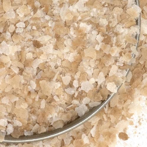 Smoked Mesquite Flake Salt
