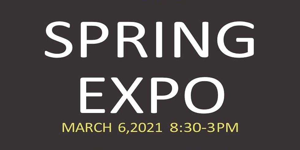 Spring EXPO 2021