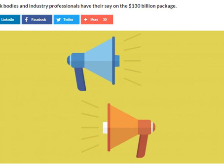 SPICE (Hotel & Venue News) - Industry reacts to new JobKeeper wage subsidy