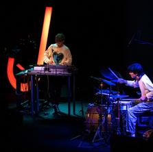 """Jazzfest Berlin """"Y-Otis Remixed"""" copyright ©Camille Blake"""