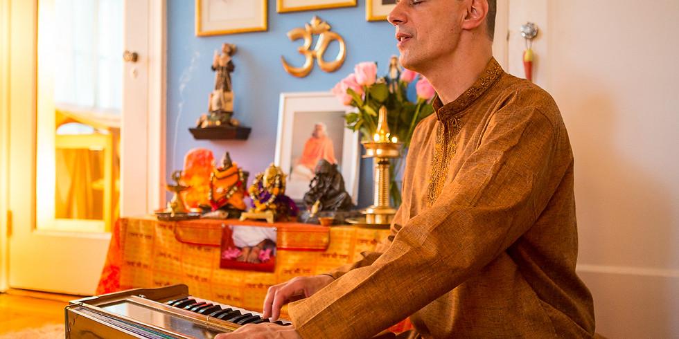 Conversation on Dharma with Prem Sadasivananda