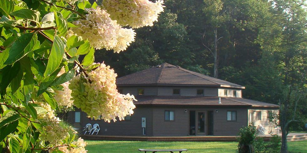 Yoga Teacher Retreat: Ohio