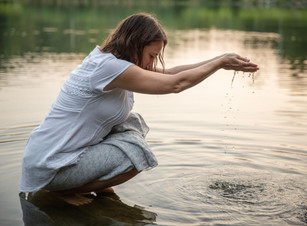 Your Life is Spiritual