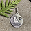 Thumbnail: Raven Moonstone Necklace