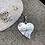 Thumbnail: Orca Heart Necklace