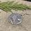 Thumbnail: Raven Moonstone Pendant
