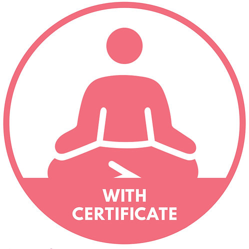 Adapt and Thrive with Mindfulness (WITH CERTIFICATE)