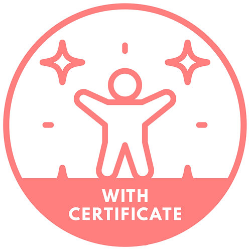 How to be authentic for a purposeful life (WITH CERTIFICATE)