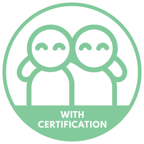 Strengthen your relationships with Positive Communication (WITH Certificate)