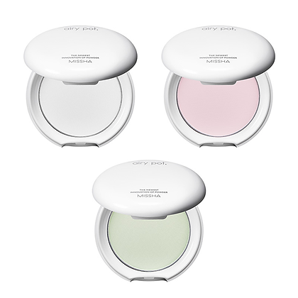 Missha Airy Pot Pressed Powder
