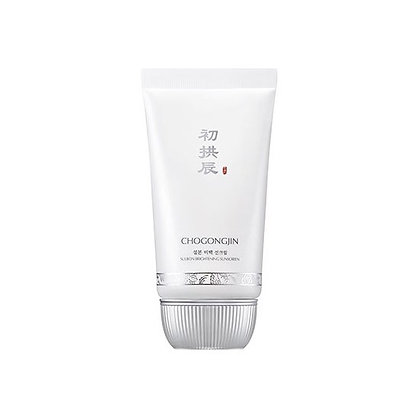 Missha Chogongjin Sulbon Brightening Sunscreen  50ml