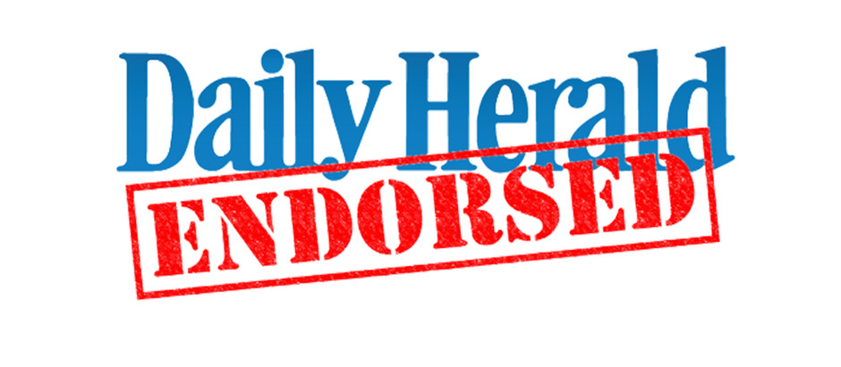 DAILY HERALD ENDORSEMENT: Randy Ramey for State Representative in the 45th District