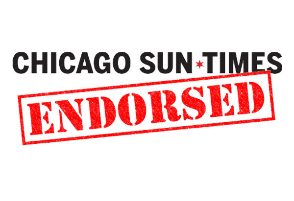 SUN TIMES ENDORSEMENT: Randy Ramey for Illinois House in 45th District Republican Primary