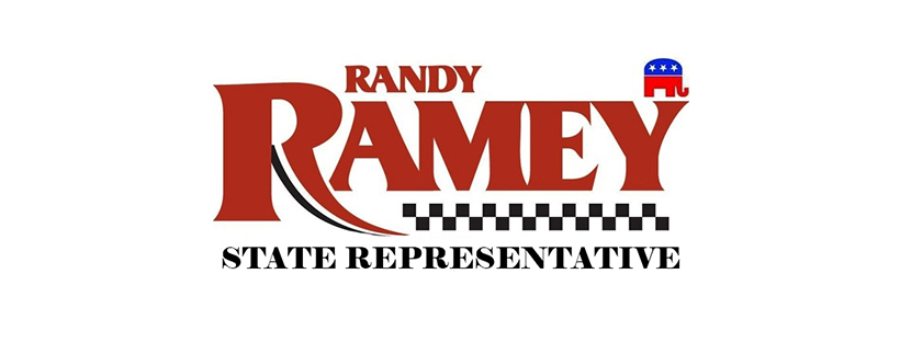 RANDY RAMEY ANNOUNCES CAMPAIGN FOR STATE REPRESENTATIVE IN THE 45TH DISTRICT