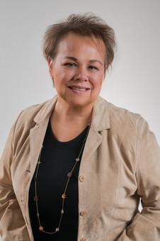 Jackie Hayden