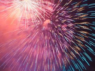 天神祭花火イベント🎆特別割引で好評受付中です!