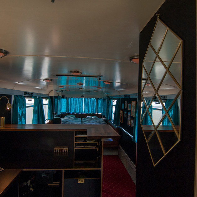 Küche Bar