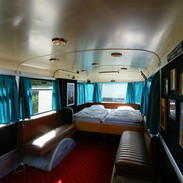 Schlaf- Wohnzimmer