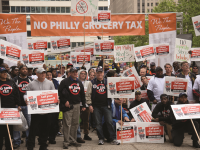 Beverage Taxes As Job Killers: Philly Pain Continues