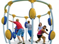 Going High-Tech in Toledo: Interactive, Inclusive Play Equipment Coming to Middlegrounds Metropark
