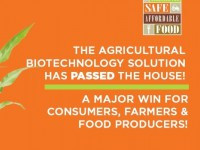 Farm to Fork: Recent GMO Labeling Vote Rational Way Forward