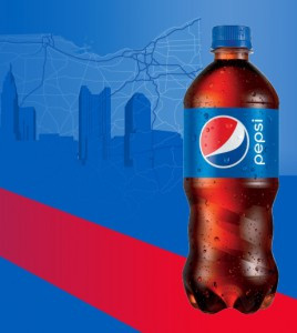 G&J Pepsi: Walking on The Wilds Side