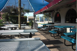 Oyster Bar(patio view)