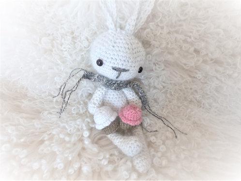 Bunny and Treats Crochet Patterns