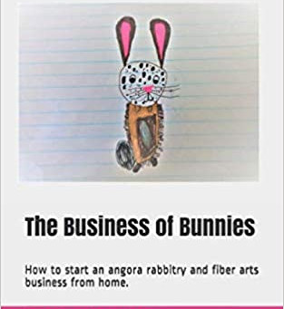 """Paperback of """"The Business of Bunnies"""""""