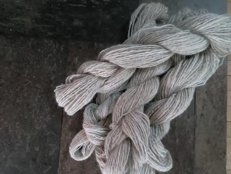FREE sport weight yarn SIMPLE knit hat pattern coming soon!