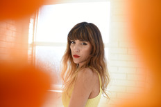 Leila Maulen, Melbourne, Australia, Music Photographer, Illustrator, Digital Artist