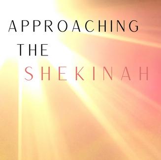 Gallery - Approaching the Shekinah.png
