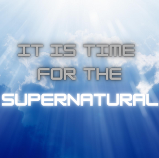 Its Time for the Supernatural - Website.
