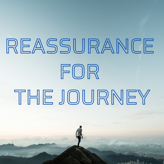 Reassurance  for the journey - Website.p