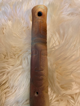 Clay Flute