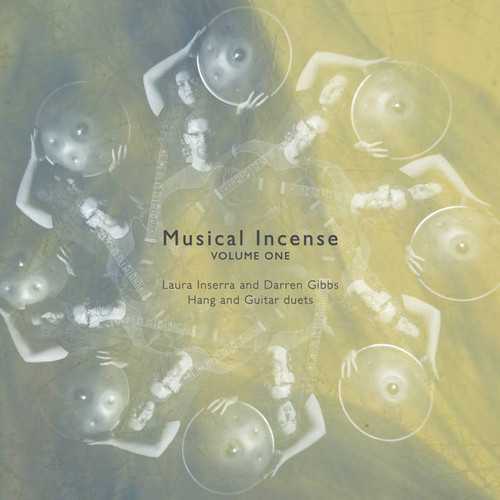 Musical Incense Vol. 1