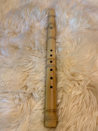 Flute / Bamboo