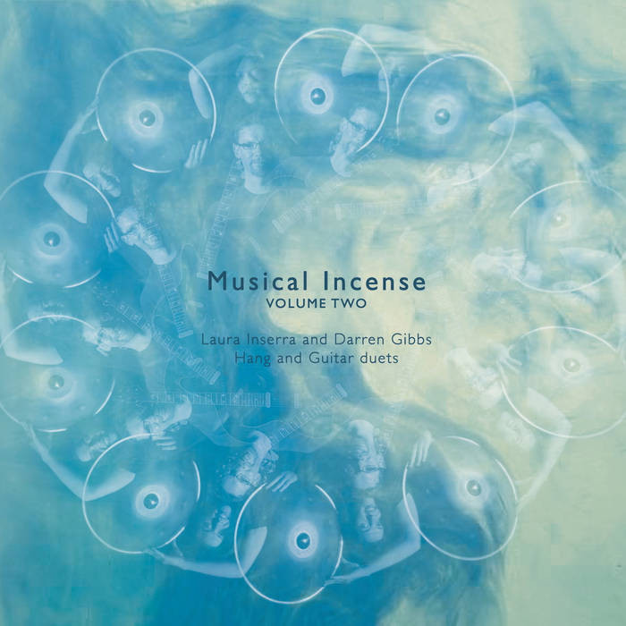 Musical Incense Vol. 2