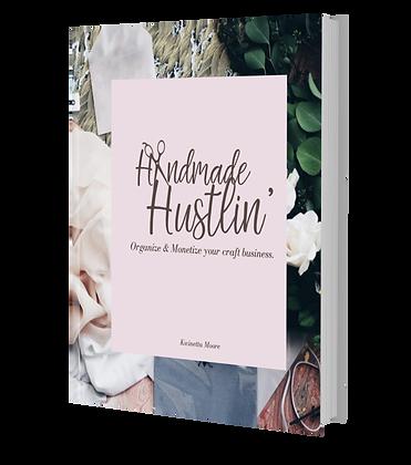 Handmade Hustlin Digital Download