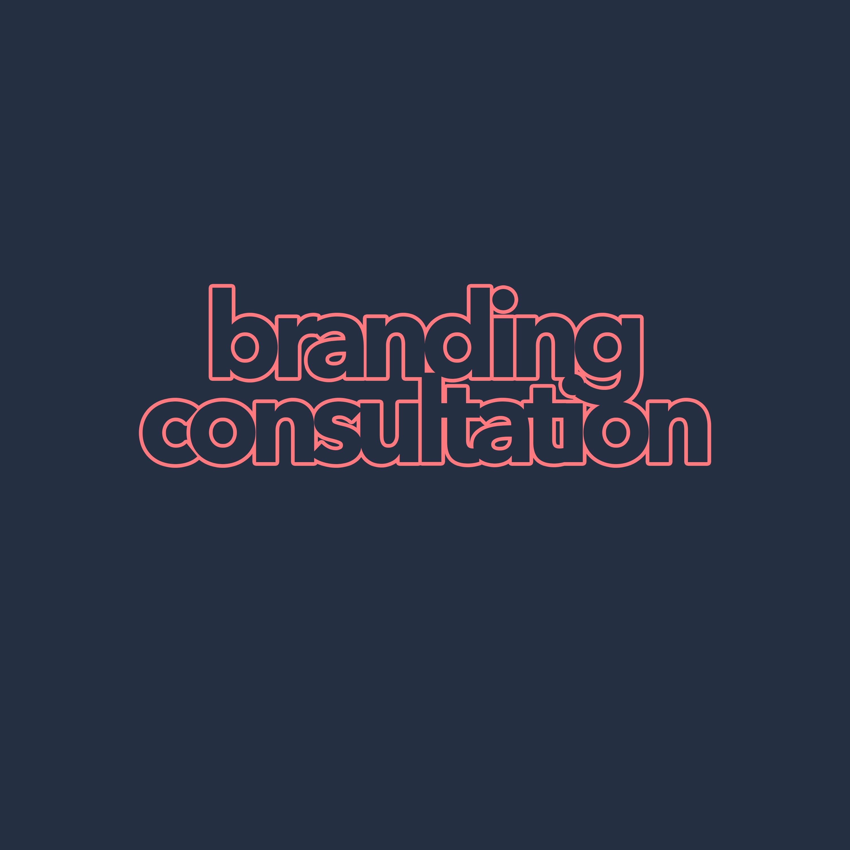 Branding Consultation