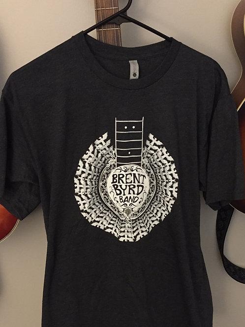 Brent Byrd Band T-Shirt