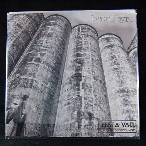 Limited Edition Lathe Cut Vinyl