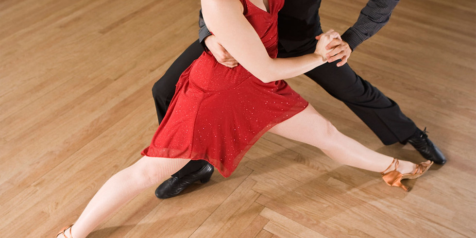 Tango Restart Milonga - Sponsored by Southside Tango
