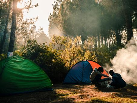 露營環保貼士