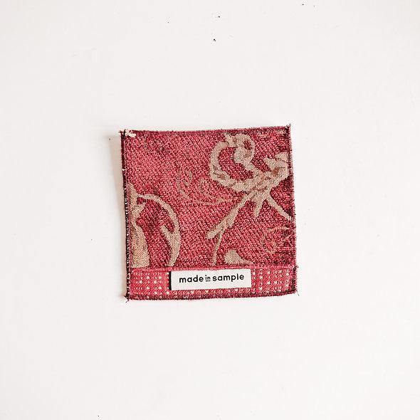 織布牆紙杯墊