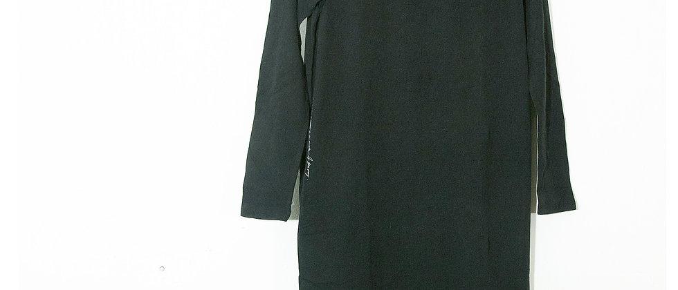 GOT Organic cotton basic dress - Cocoon